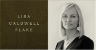 Click to learn more about Lisa Caldwell Flake